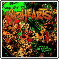 Rock City Vs The Wildhearts mp3 Live by The Wildhearts