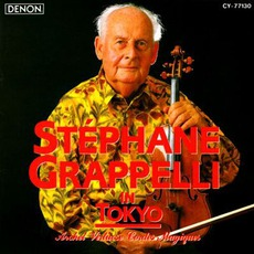 In Tokyo mp3 Live by Stéphane Grappelli