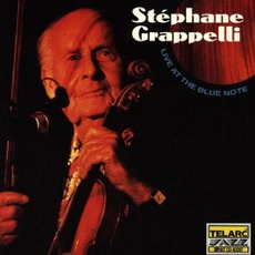 Live At The Blue Note mp3 Live by Stéphane Grappelli