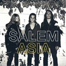 Asia by SALEM