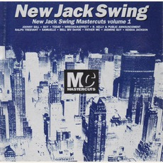 New Jack Swing Mastercuts, Volume 1 mp3 Compilation by Various Artists