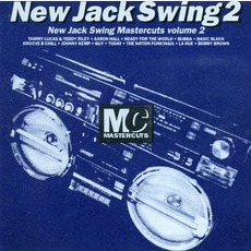 New Jack Swing Mastercuts, Volume 2 mp3 Compilation by Various Artists
