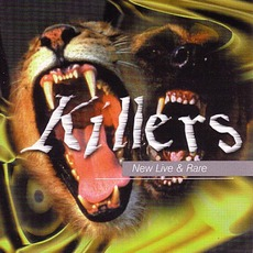 New Live & Rare mp3 Artist Compilation by Killers