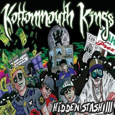Hidden Stash III mp3 Artist Compilation by Kottonmouth Kings