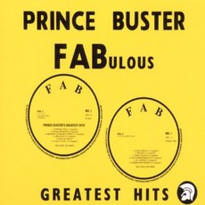 FABulous Greatest Hits (Re-Issue) mp3 Artist Compilation by Prince Buster