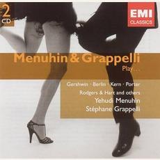 Menuhin & Grappelli Play mp3 Artist Compilation by Yehudi Menuhin & Stéphane Grappelli