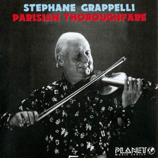 Parisian Thoroughfare mp3 Artist Compilation by Stéphane Grappelli