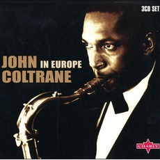 In Europe mp3 Artist Compilation by John Coltrane