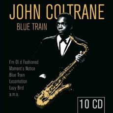 Blue Train mp3 Artist Compilation by John Coltrane