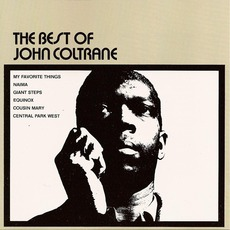 The Very Best Of John Coltrane mp3 Artist Compilation by John Coltrane