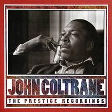 The Prestige Recordings mp3 Artist Compilation by John Coltrane