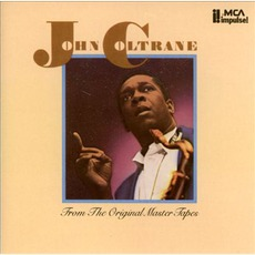From The Original Master Tapes mp3 Artist Compilation by John Coltrane