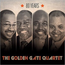 80 Years mp3 Artist Compilation by The Golden Gate Quartet