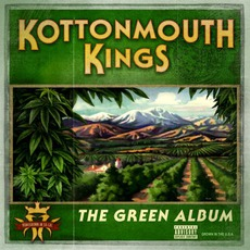 The Green Album by Kottonmouth Kings