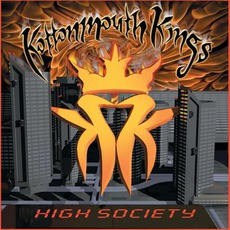 High Society mp3 Album by Kottonmouth Kings
