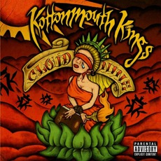 Cloud Nine mp3 Album by Kottonmouth Kings