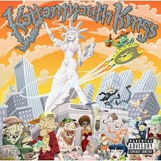 Fire It Up mp3 Album by Kottonmouth Kings