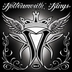 Kottonmouth Kings No. 7 (Japanese Edition) mp3 Album by Kottonmouth Kings