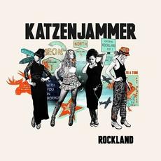 Rockland mp3 Album by Katzenjammer