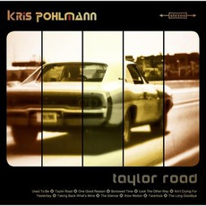 Taylor Road mp3 Album by Kris Pohlmann