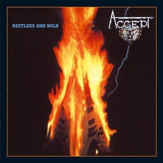 Restless And Wild (Remastered) mp3 Album by Accept