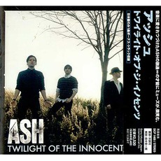 Twilight Of The Innocents (Japanese Edition) mp3 Album by Ash