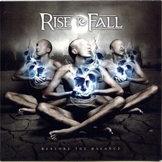 Restore The Balance mp3 Album by Rise To Fall
