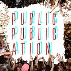Public Publication mp3 Album by Rich Aucoin