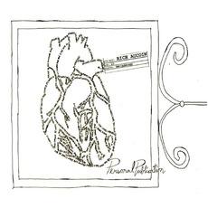 Personal Publication mp3 Album by Rich Aucoin