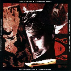 Vagabond Heart mp3 Album by Rod Stewart