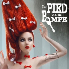 Légendaire mp3 Album by Le Pied De La Pompe
