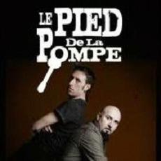 Ici Ou Là 4 Titre mp3 Album by Le Pied De La Pompe