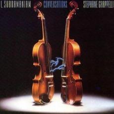 Conversations mp3 Album by L. Subramaniam & Stéphane Grappelli