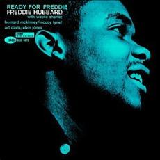 Ready For Freddie (Remastered) mp3 Album by Freddie Hubbard