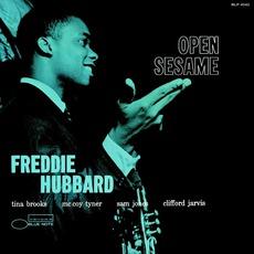 Open Sesame (Remastered) mp3 Album by Freddie Hubbard