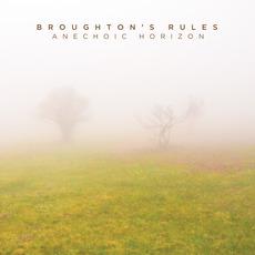 Anechoic Horizon mp3 Album by Broughton's Rules