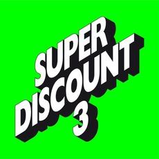 Super Discount 3 mp3 Album by Etienne De Crecy
