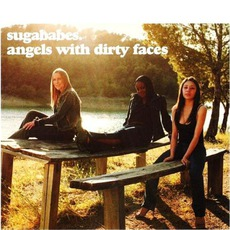 Angels With Dirty Faces mp3 Album by Sugababes