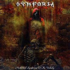 Nocturnal Symfonies Of The Unholy mp3 Album by Symforia