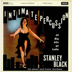 Intimate Percussions mp3 Album by Stanley Black