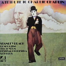 A Tribute To Charlie Chaplin mp3 Album by Stanley Black