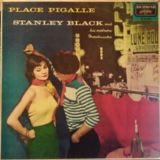 Place Pigalle mp3 Album by Stanley Black