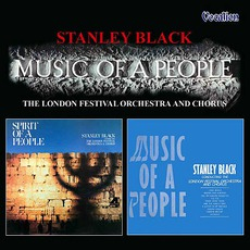 Music Of A People / Spirit Of A People mp3 Album by Stanley Black