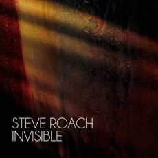 Invisible mp3 Album by Steve Roach