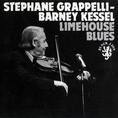 Limehouse Blues mp3 Album by Stéphane Grappelli & Barney Kessel