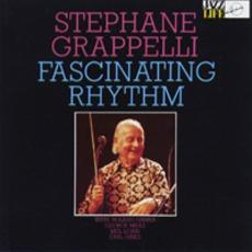 Fascinating Rhythm mp3 Album by Stéphane Grappelli
