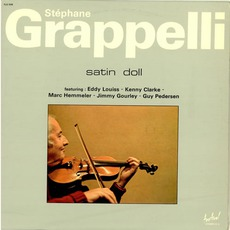 Satin Doll mp3 Album by Stéphane Grappelli