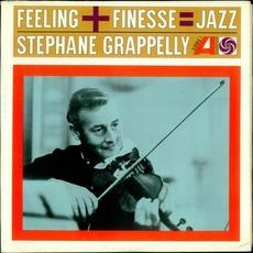 Feeling + Finesse = Jaaz mp3 Album by Stéphane Grappelli