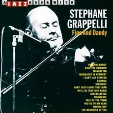 Fine And Dandy mp3 Album by Stéphane Grappelli