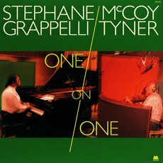 One On One mp3 Album by Stéphane Grappelli & McCoy Tyner